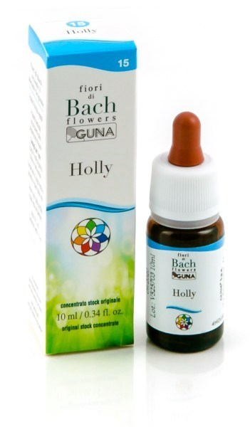 HOLLY GUN GOCCE 10ML
