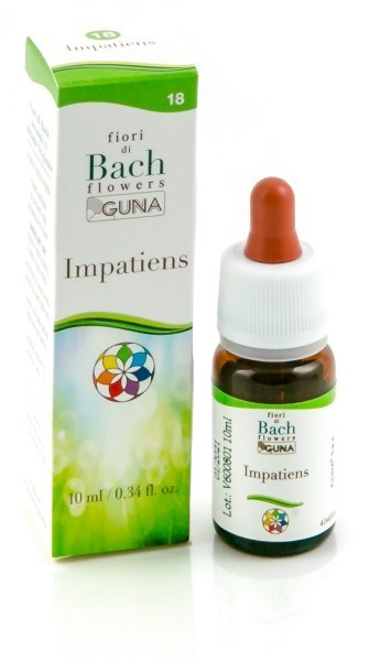 IMPATIENS GUN GOCCE 10ML