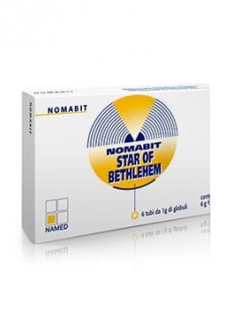 NOMABIT STAR OF BETHLEHEM GL 6