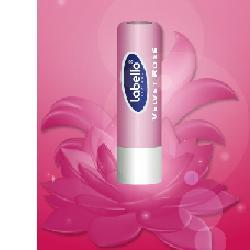 LABELLO SOFT ROSE 5,5ML