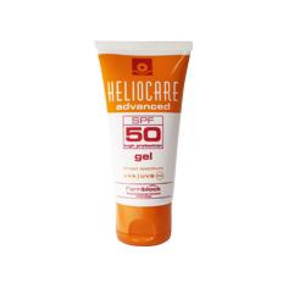 HELIOCARE GEL FP50 50ML