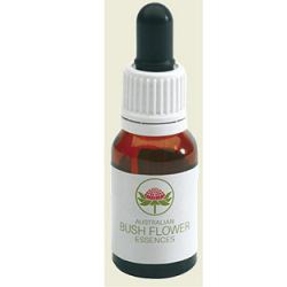 RED GREVILLEA AUSTR 15ML GOCCE