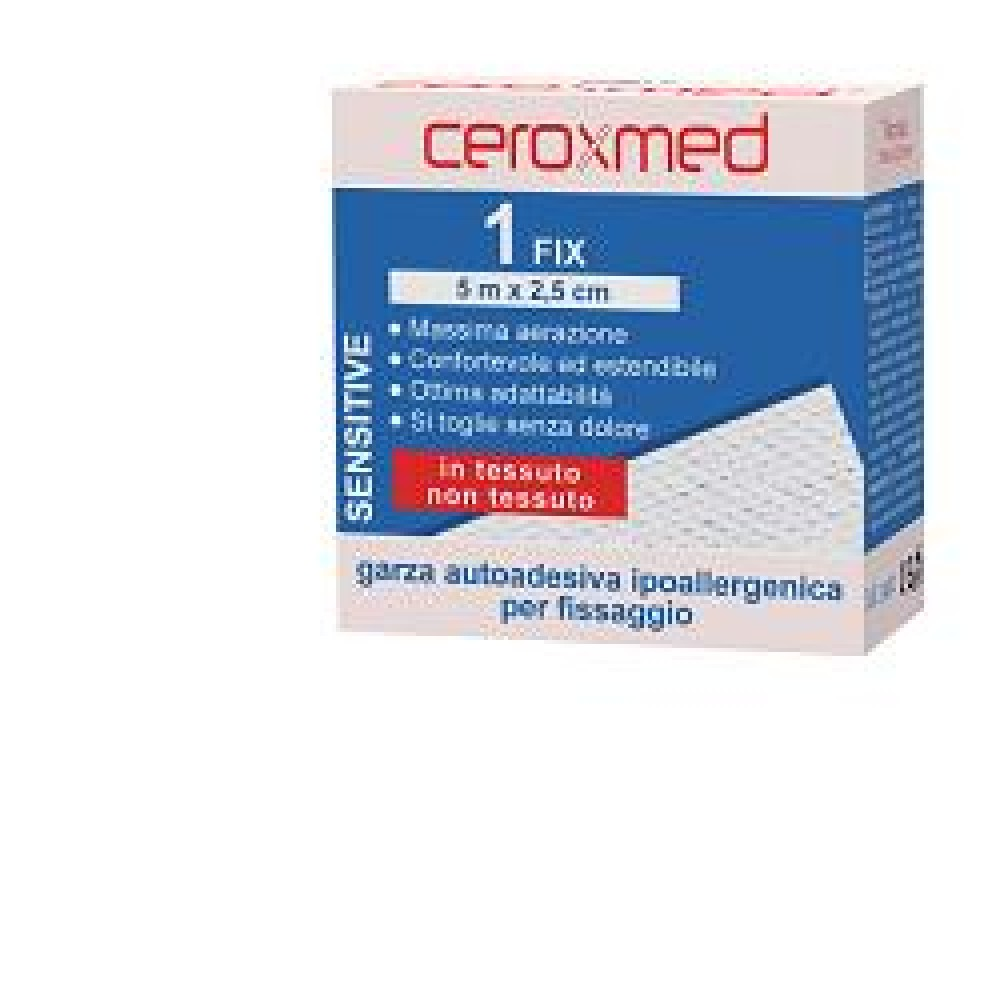 CEROXMED FLEX SENSITIVE SUPER