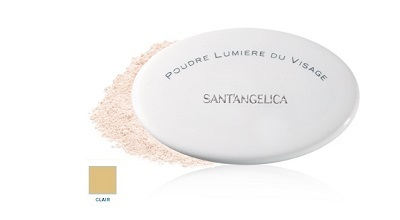 SANT'ANGELICA POUDRE CLEAR 9G