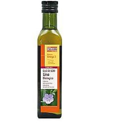 OLIO SEMI LINO 250ML 2053