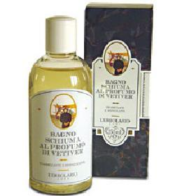 BAGNOSCHIUMA VETIVER 250ML