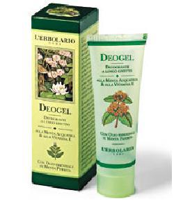DEOGEL MENTA 50ML