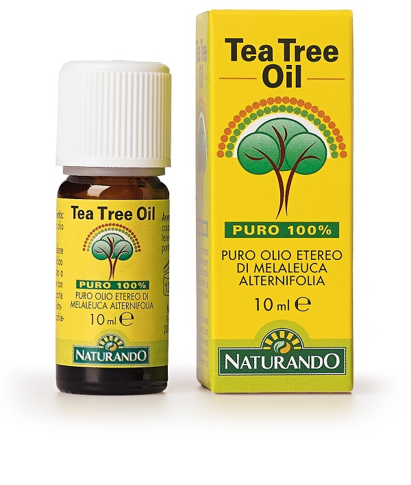 TEA TREE OLIO 10ML