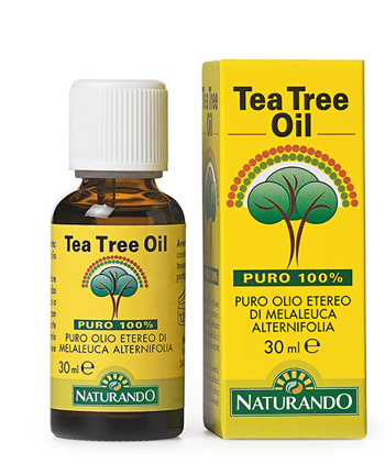 TEA TREE OLIO 30ML