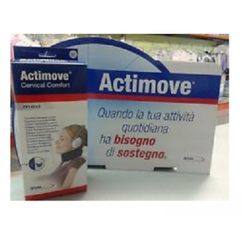 ACTIMOVE COLLARE CERVICALE XL