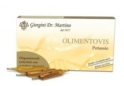 POTASSIO OLIMENTOVIS 60ML