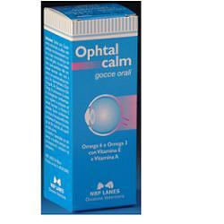 OPHTALCALM GOCCE 25ML