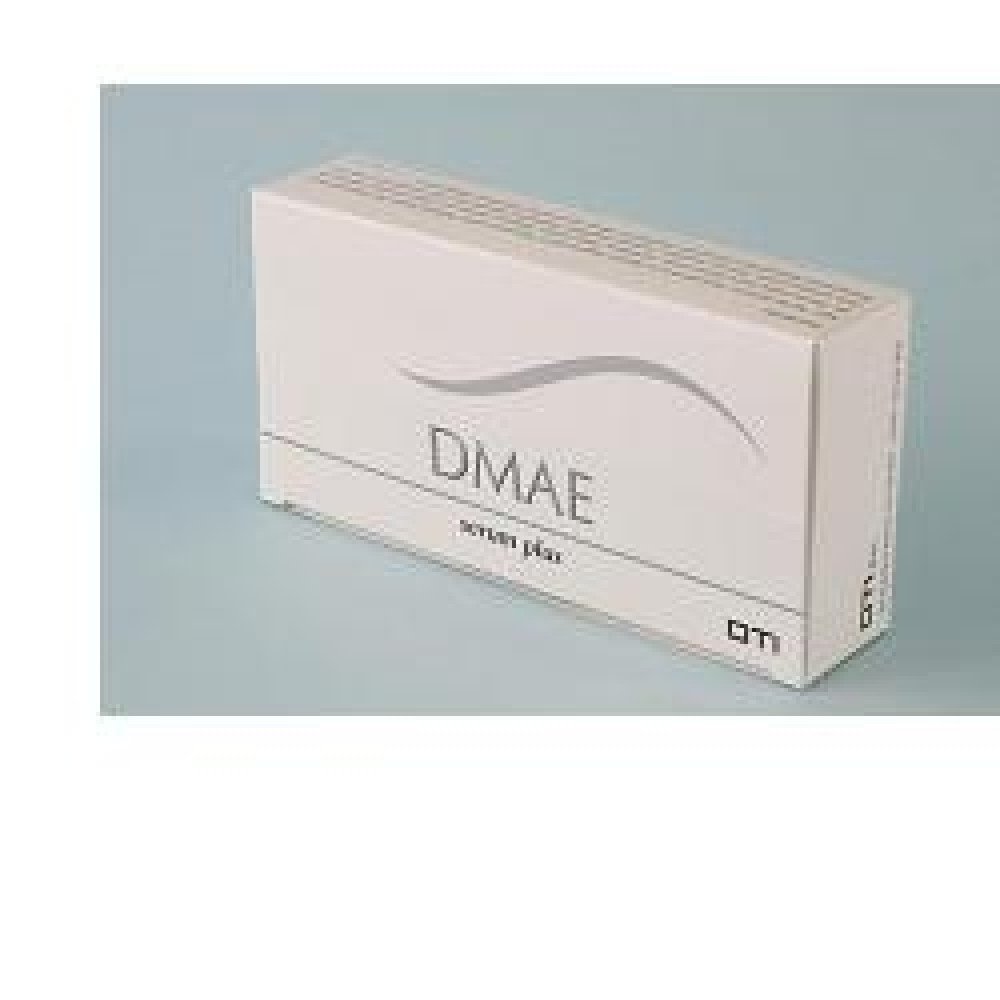 DMAE SERUM PLUS 20 FIALE ACQUOSE