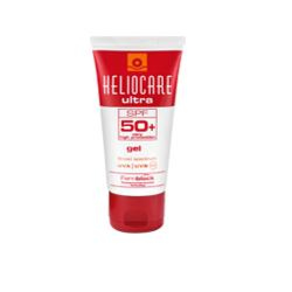 HELIOCARE GEL FP50+ 50ML