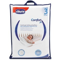 CHICCO CUSCINO ANTISOF LETTINO
