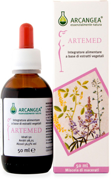 ARTEMED 50ML NUOVA FORMULA