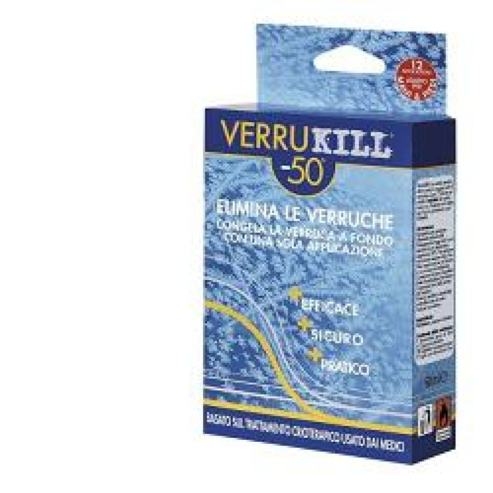 VERRUKILL SPRAY CRIOTERAPICO50ML