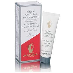 MAVALA CREMA ANTI-TACHES MAINS 30