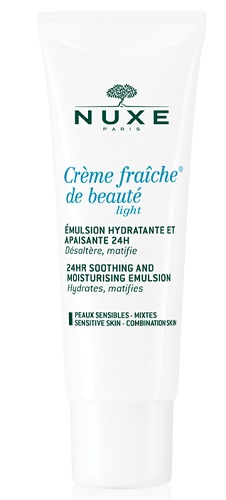 NUXE CREMA FRAICHE LIGHT 50ML
