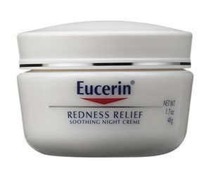 EUCERIN ANTI-ROSE CREMA NOTTE