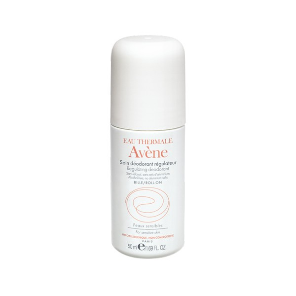 AVENE SOIN DEODORANT REGULATEU