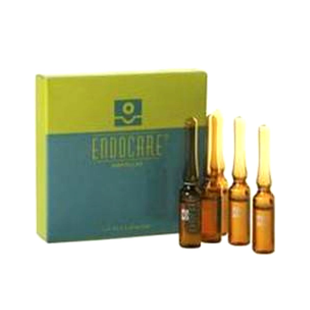 ENDOCARE B 7 FIALE 1ML