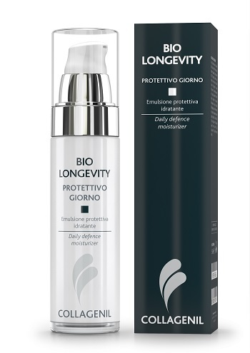 COLLAGENIL BIO LONGEVITY PR GIORNO