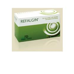 REFALGIN GEL 20 BUSTINE 10ML