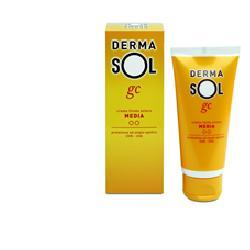 DERMASOL WR LATTE PR MEDIA 150