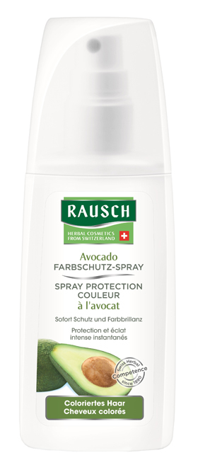 RAUSCH SPRAY COLORPROTETTIVO AVO