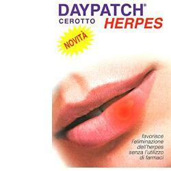 DAYPATCH HERPES 15CER