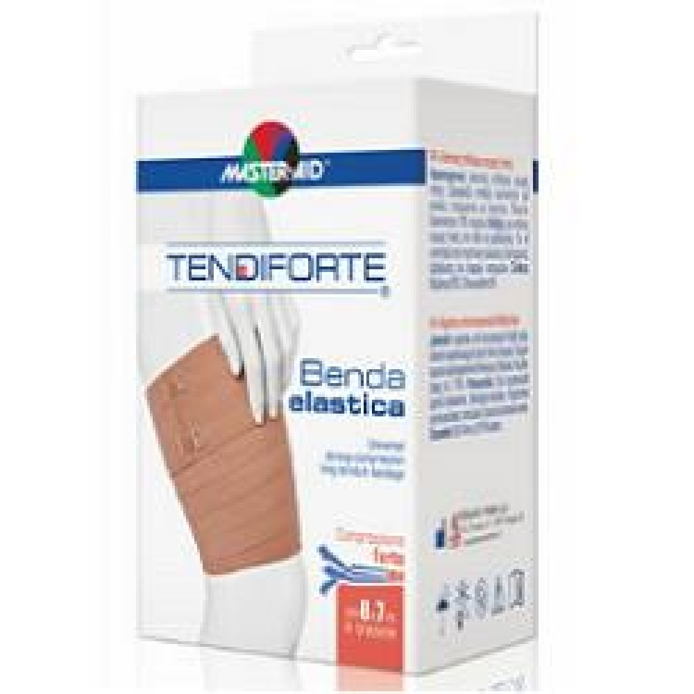 M-AID TENDIFORTE BENDA EL 8X7