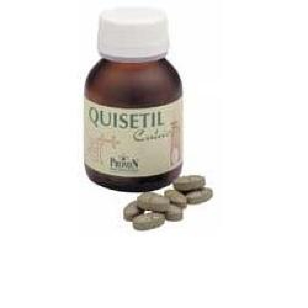 QUISETIL CALCIOFIX 60 COMPRESSE