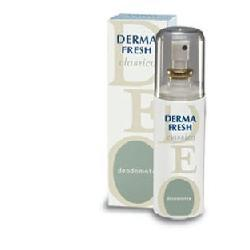 DERMAFRESH CLASS SPRAY N/GAS 100