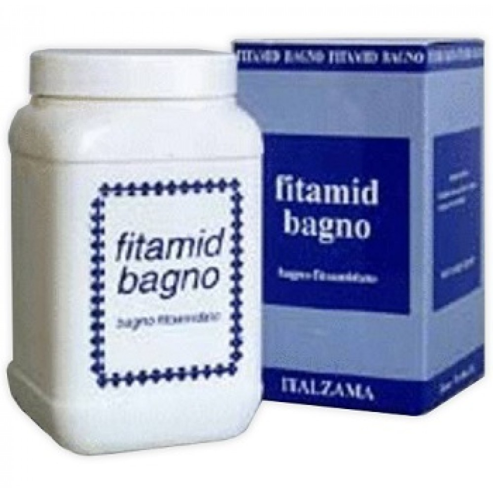 FITAMID BAGNO POLVERE 300G