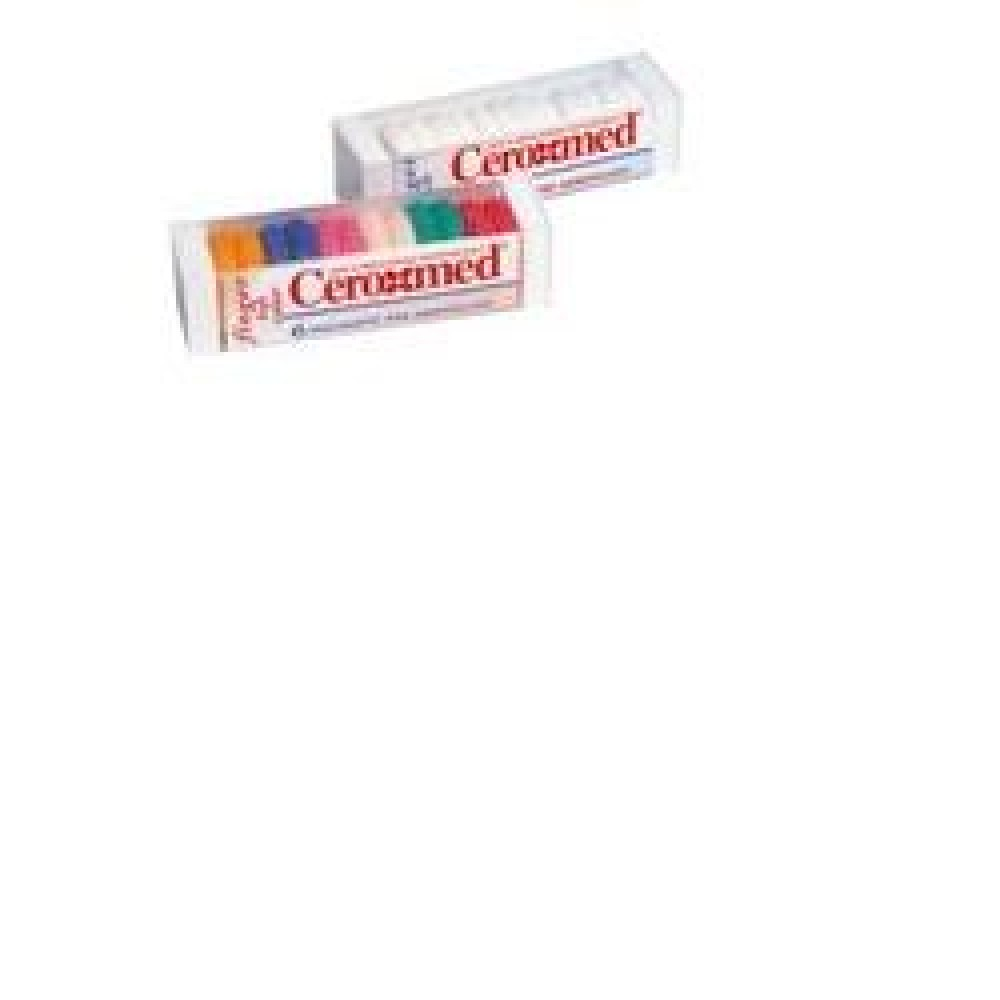 CEROTTO CEROXMED FINGER BOB COLOR