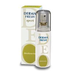 DERMAFRESH SPORT DEODORANTE SPRAY 100M