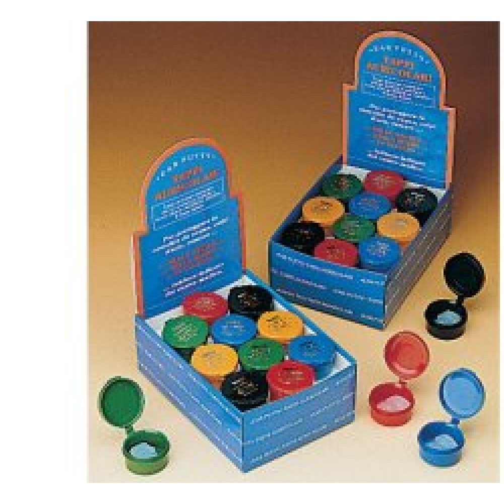 EAR PLUGS TAPPI AURIC SILICONE 2PZ