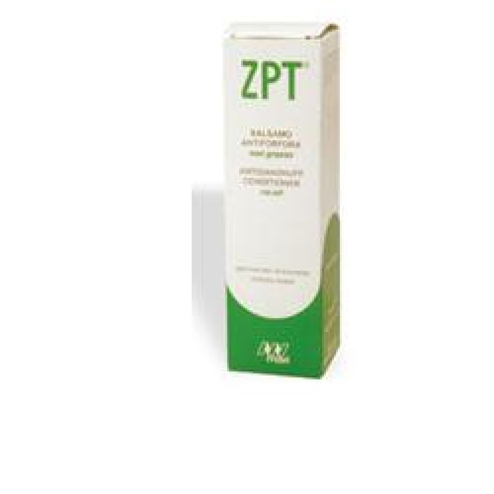 ZPT BALSAMO ANTIFORFORA 75ML