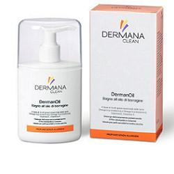 DERMANA DERMANOIL BAGNO 200ML