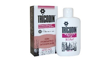 TRICODIN SHAMPOO ANTIFORFORA 125ML