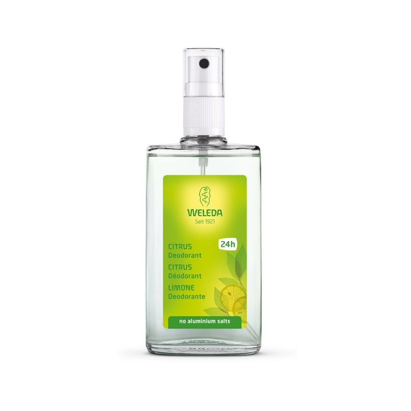 DEODORANTE SPRAY LIMONE 100ML