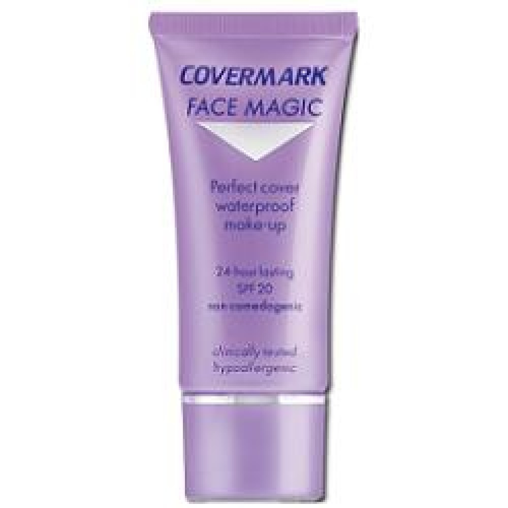 COVERMARK VISO MAGIC 1 30ML