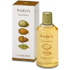 BAGNOSCHIUMA MANDORLA 500ML
