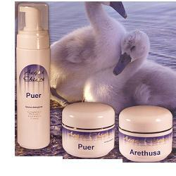 ARETHUSA CREMA ANTIARROSS100ML