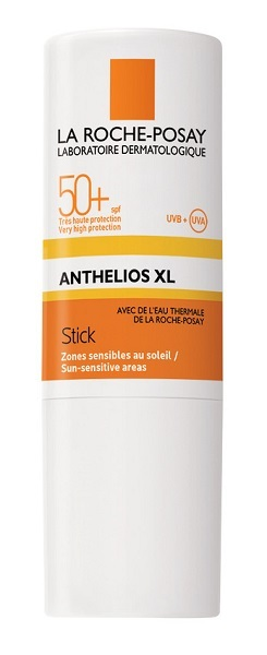 ANTHELIOS STICK ZONE SENSIBILI 50+