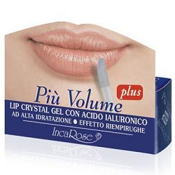 INCAROSE LIP CRISTAL GEL PLUS