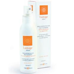 LUMAGE SPRAY EMULSIONE FLUIDA