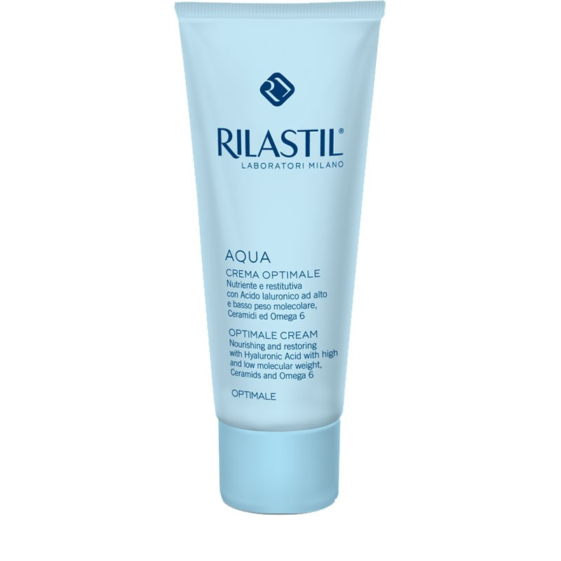 RILASTIL AQUA OPTIMALE CREMA 50ML