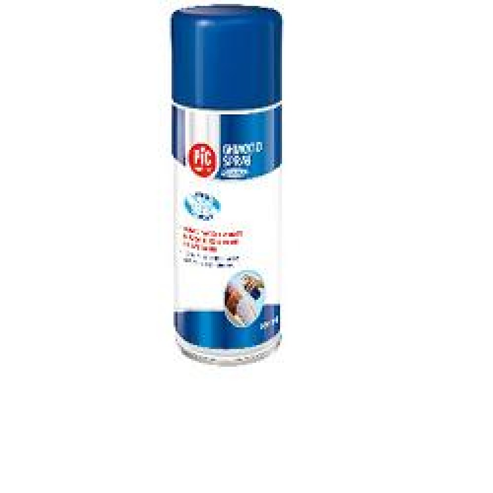 GHIACCIO PIC ICE SPRAY 150ML